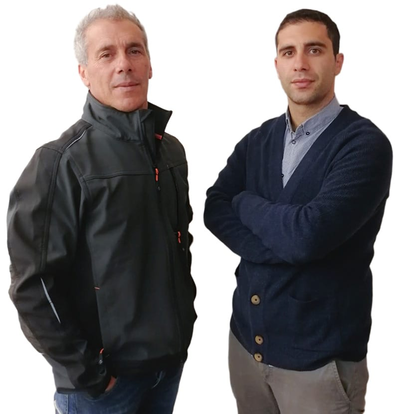 Staff Edile Carrozzino